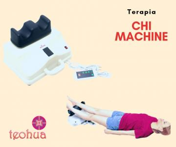 Terapia CHI MACHINE